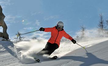 Ski-Technik