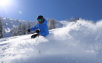 Skicamp: Freeride