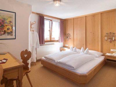 Hotel Das Johann Zimmer